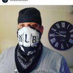 Billy-KLBJ-FM-mask