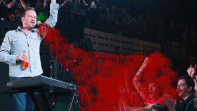 Matt Bearden is El Diablo – TBT