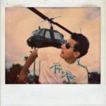 "Polaroid-Days-""Apocalypse-No""-Camp-Mabry-Austin-"