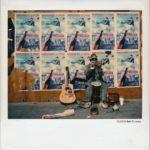 "Polaroid-Days-1-""One-Man-Band""-Los-Angeles"