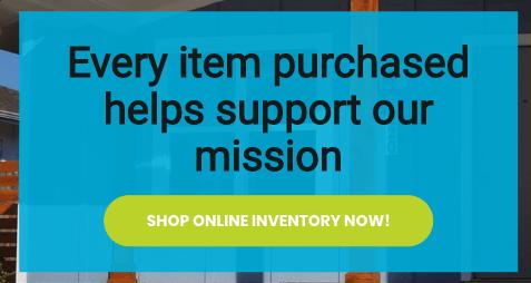 Shop Austin ReStore Online