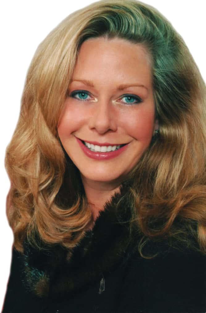 Rachel Marisay