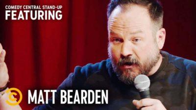 matt bearden