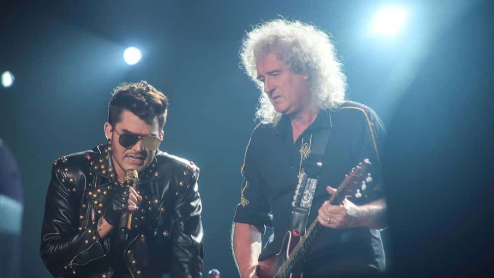 "Queen + Adam Lambert Re-Release ""You Are The Champions"" CD And Vinyl Versions To Raise Funds For COVID-19 Relief"