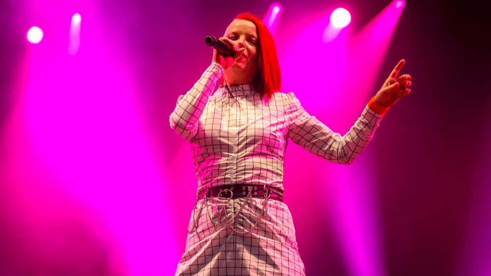 Shirley Manson Confirms New Garbage Album Will Be Released In 2021