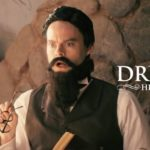 Comedy Central Cancels Drunk History