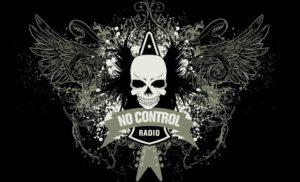 NO CONTROL Logo
