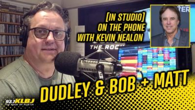 dale and kevin nealon