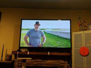 bob fonseca on tv