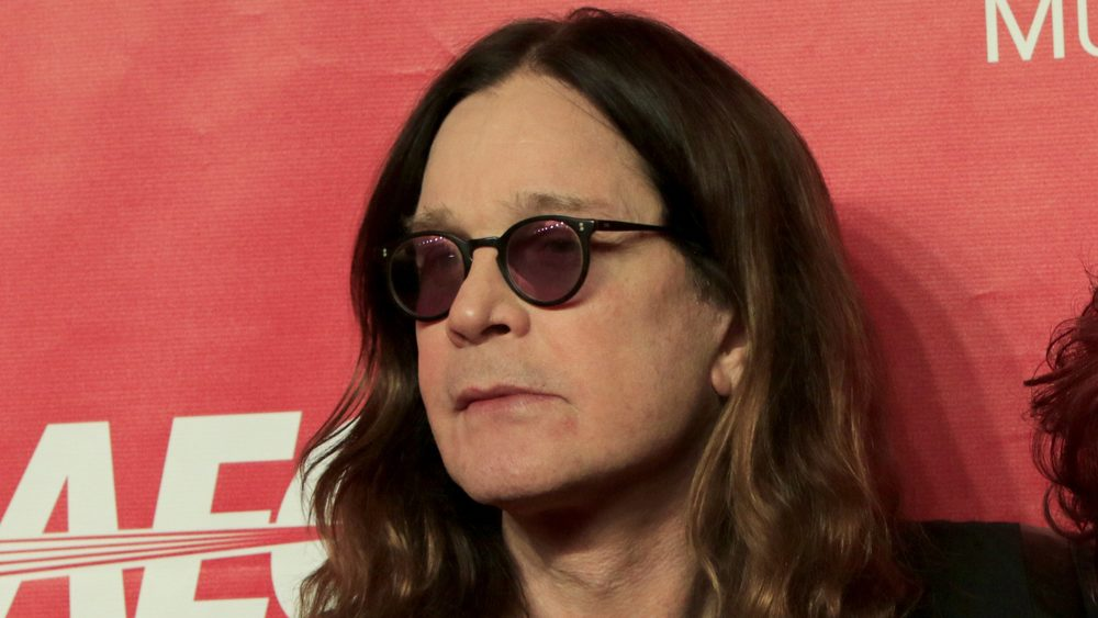 """Ozzy Osbourne Announces 40th Anniversary Expanded Edition Of """"Blizzard of Ozz"""""""