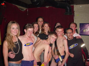 mr puniverse contest 2005