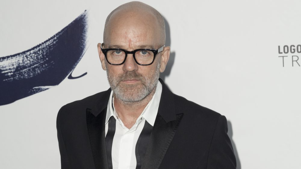 Michael Stipe, Patti Smith and More Join Forces on 'People Have the Power'