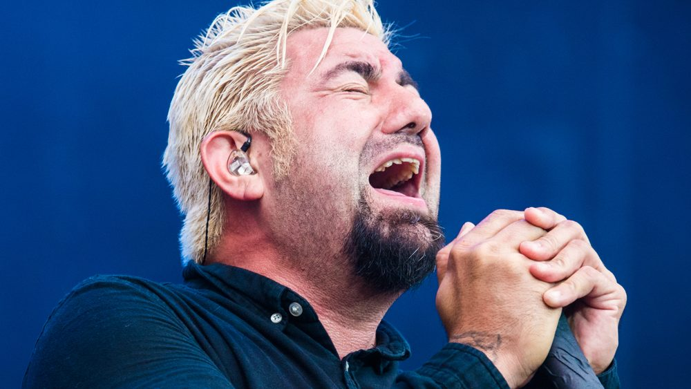 Deftones Invite Fans To 'Adopt A Dot' From Their Upcoming 'Ohms' Album For Charity
