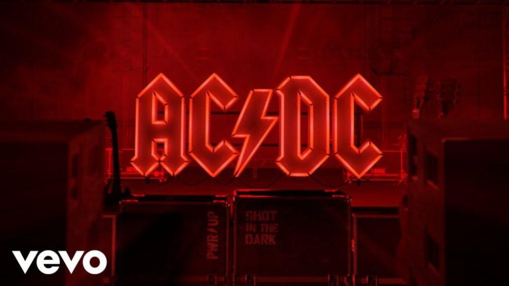 New AC/DC Hits Hard