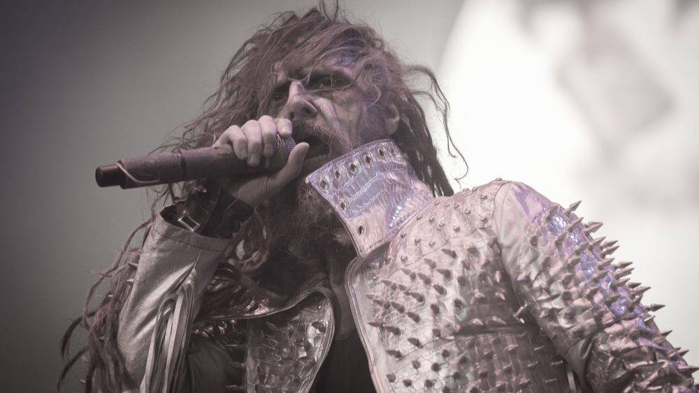Rob Zombie Teases First New Song In Over Four Years