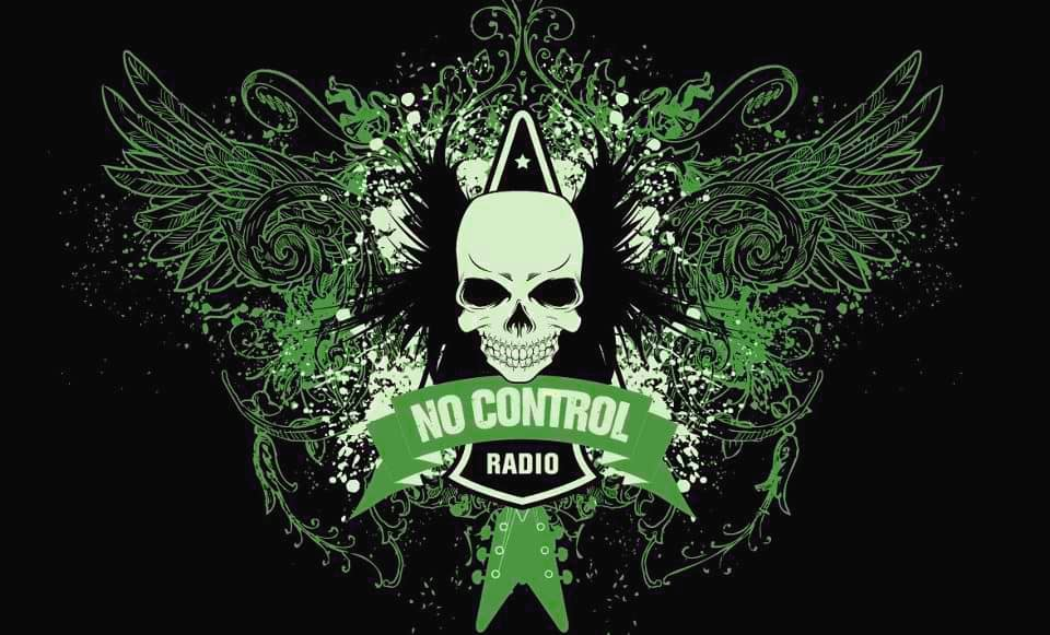 NO CONTROL Radio Halloween