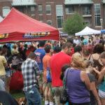 2012 klbj rockin weenie races