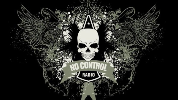 NO CONTROL Radio Replay and Playlist 5/8/21