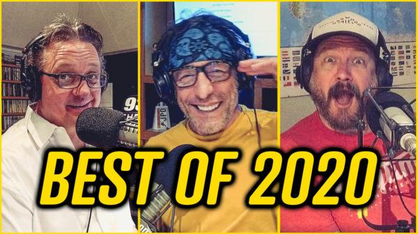Best of Dudley & Bob + Matt [In Studio] 2020