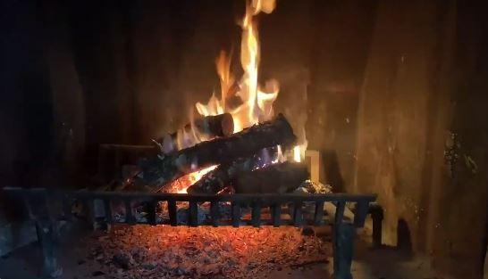 B-DOE's fire