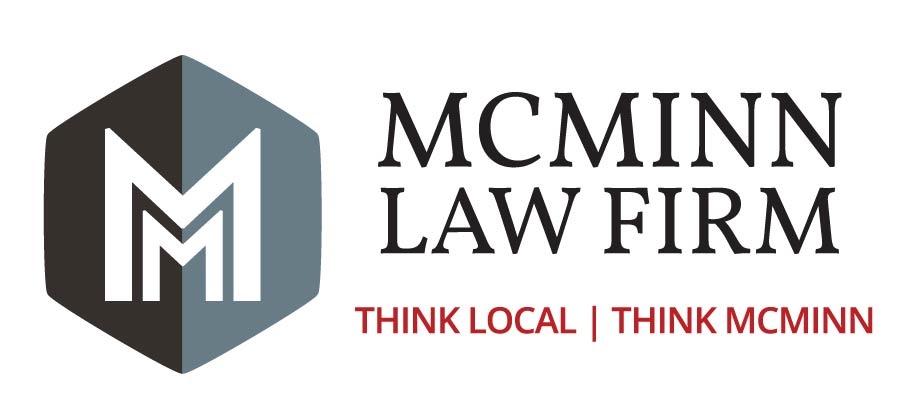 McMinn Law Firm logo