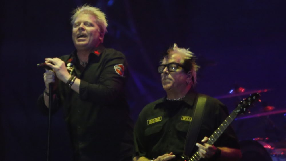 The Offspring to Release 'Let the Bad Times Roll' in April