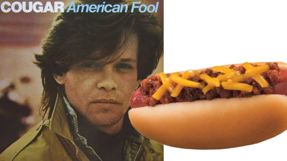 Suckin on a Chili Dog – Song of the Summer?