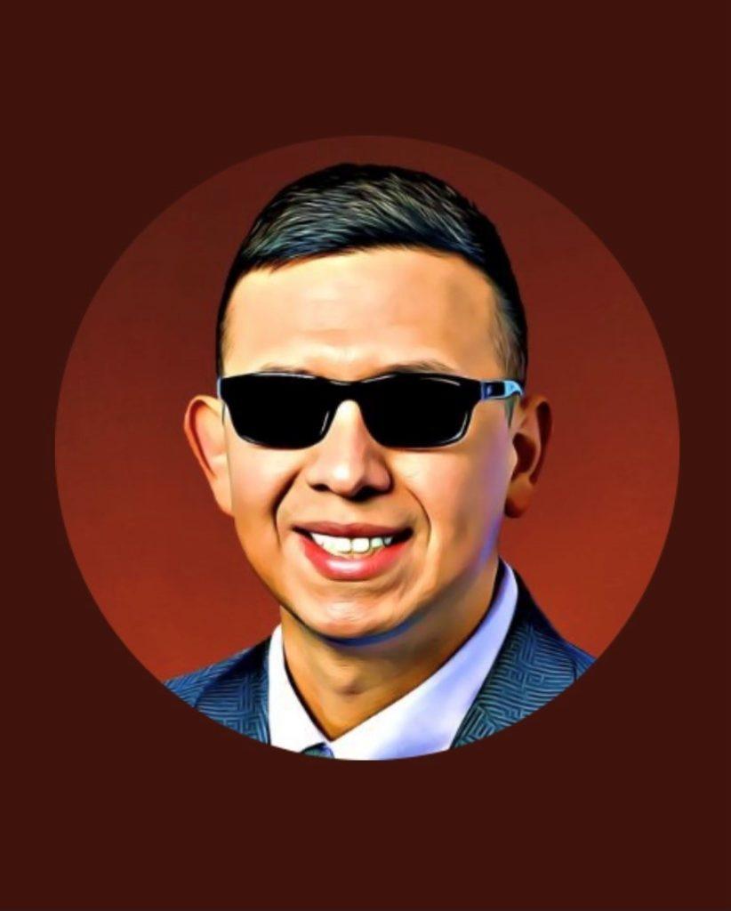 Kyle Umlang's Twitter