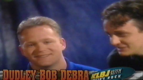 #tbt – Terrible Dudley & Bob Commercials