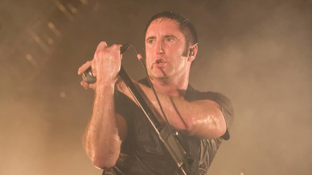 "Health x Nine Inch Nails Release ""Isn't Everyone"""