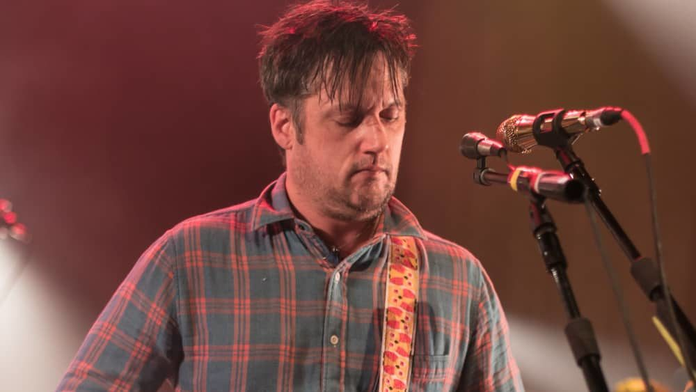 Modest Mouse announce first album in six years titled 'The Golden Casket'