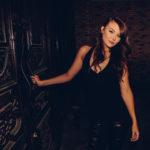 KLBJ Rock Girl Morgan: Vaughn Luciano Photography