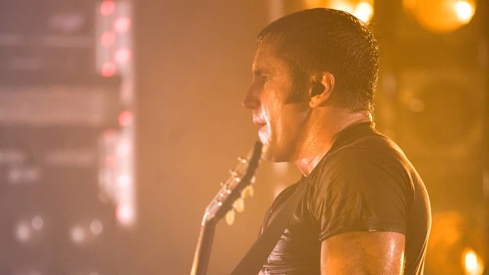 Nine Inch Nails, Smashing Pumpkins and Run The Jewels to appear at 2021 Riot Fest