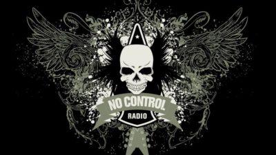 NO CONTROL Radio Logo