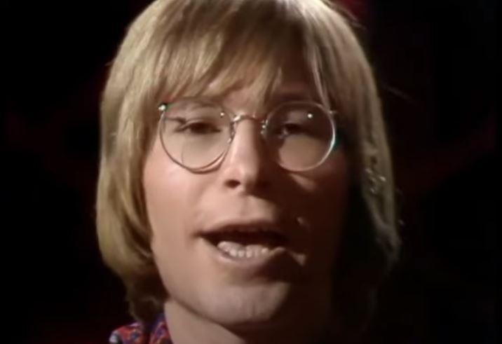 John Denver and Nirvana Mash Up
