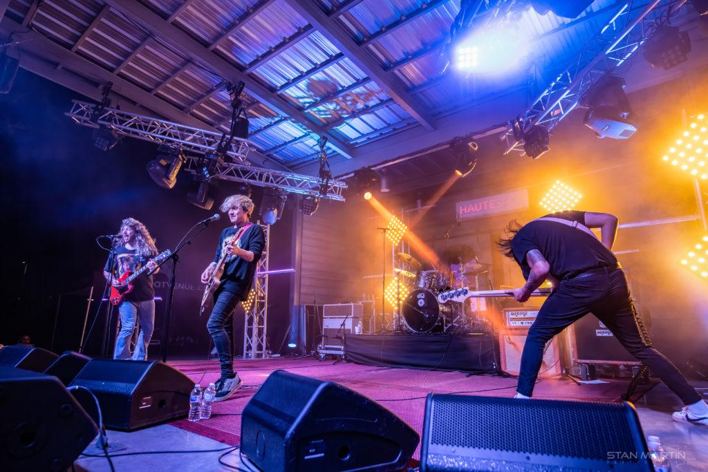 badflower concert