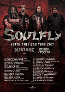 Soulfly 2021