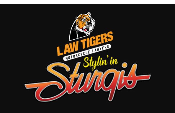 Law Tigers Sturgis