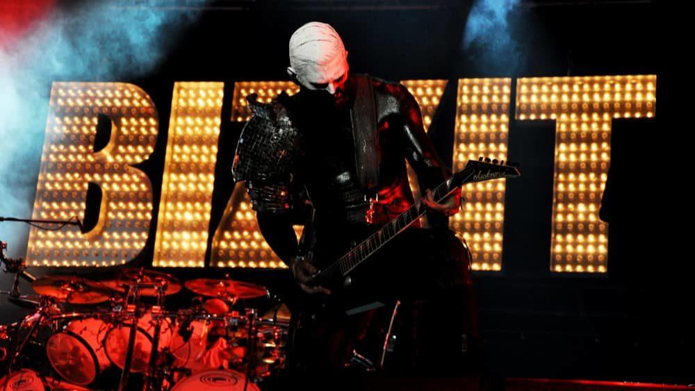 Limp Bizkit announce summer 2021 tour dates featuring Spiritbox