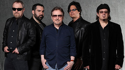 Blue Oyster Cult