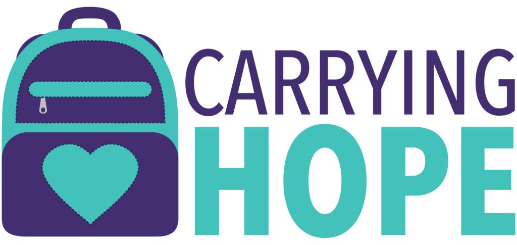 Carrying Hope logo