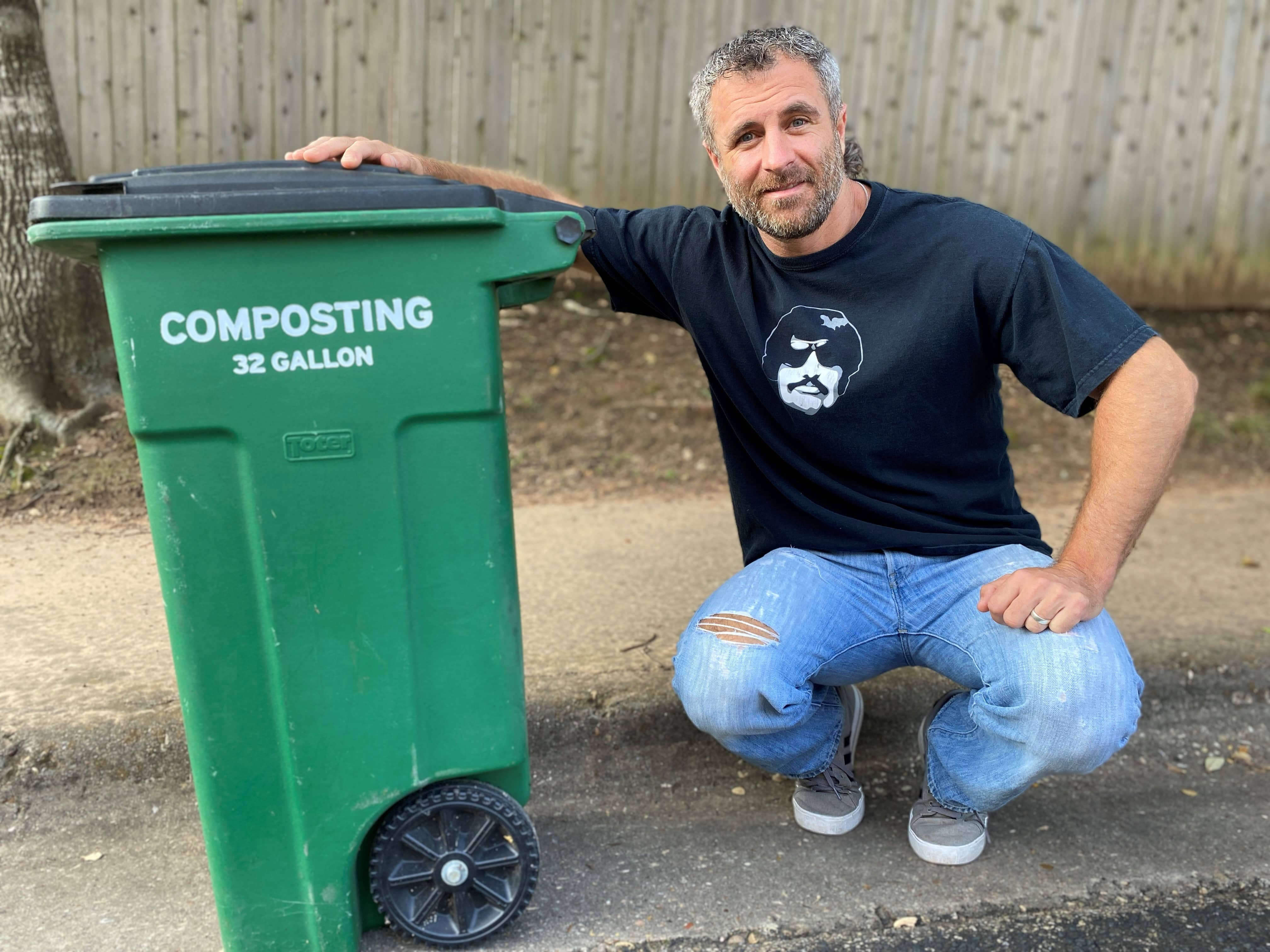 Austin Resource Recovery Composting