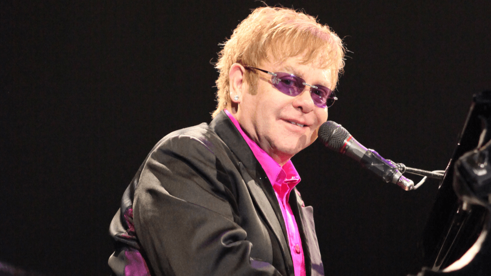 Elton John and Charlie Puth team up for the new song 'After All'