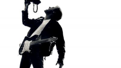 Bryan Adam's Waking Up The Neighbors Album Cover