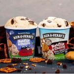 Ben & Jerry's Add New Ice Cream Flavor 'Netflix and Chill'd'