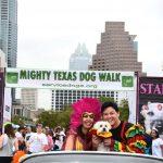 Mighty Texas Dog Walk 2018: Mighty Texas Dog Walk 2018