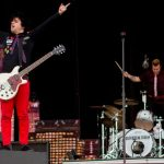 "Green Day Scores US Top 5 Debut With New Album ""Father Of All"""