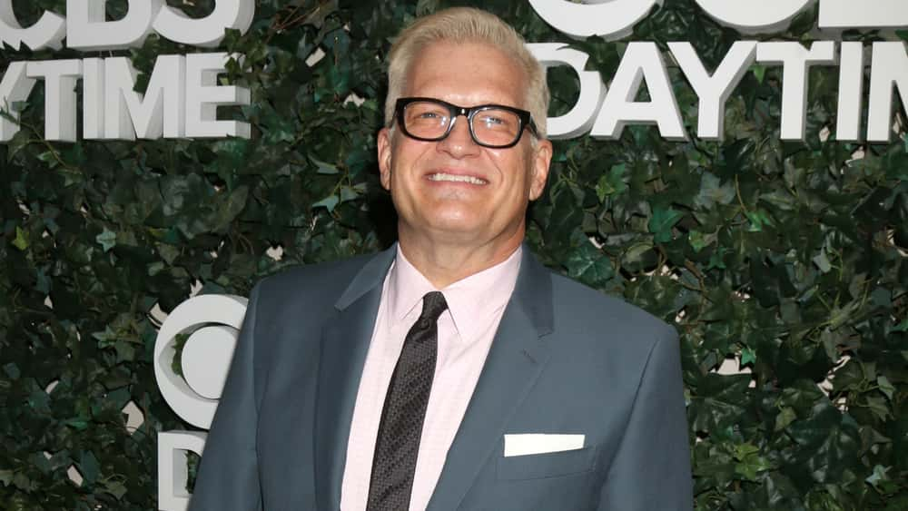"Production On ""The Price Is Right"" Halted Following The Death Of Drew Carey's Ex-Fiancée Amie Harwick"