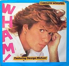 wham! album cover