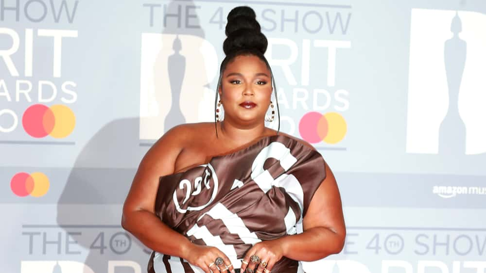 "Lizzo Sends ""Thank You"" Lunch To ER Workers Around the Country Amid Coronavirus"